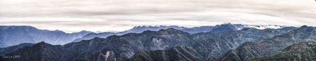 By Nex6+ FE 55-210 f/4-6.3 (Panorama)