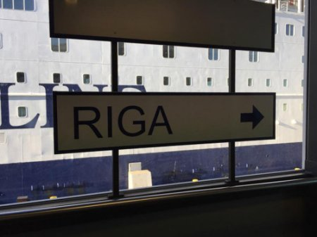 里加,我來了!下集將會分享郵輪上的波羅的海美景與拍攝心得,切勿錯過喔!