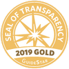 Project Canine is a GuideStar Gold Participant.
