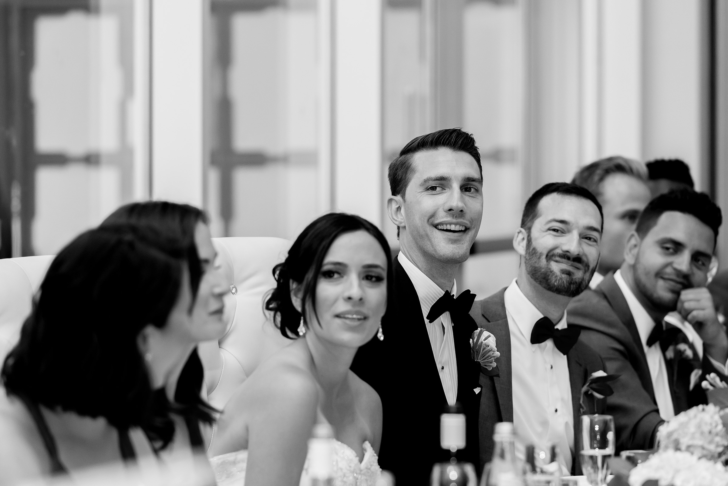 Wedding - A Guild Inn Estates - Travis and Nadine — A Lovely Life ...