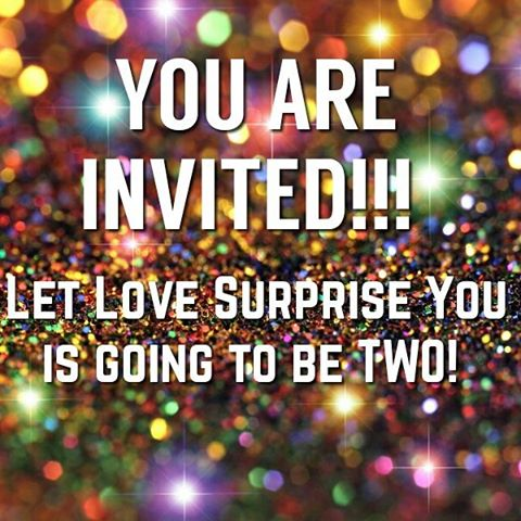 It's that time of the year again. Our annual Birthday Kick Off. Let's celebrate LLSY turning two by having a mass letter drop on New Years Day!!! YOU ARE INVITED!!! No matter where you are, you can celebrate with us by spreading love. In fact, the more spread out everyone is, the better! Visit the website for details. LINK IN BIO.  TAG YOUR FRIENDS TO INVITE THEM TOO!!!