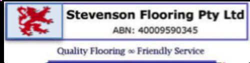 Stevensons Flooring