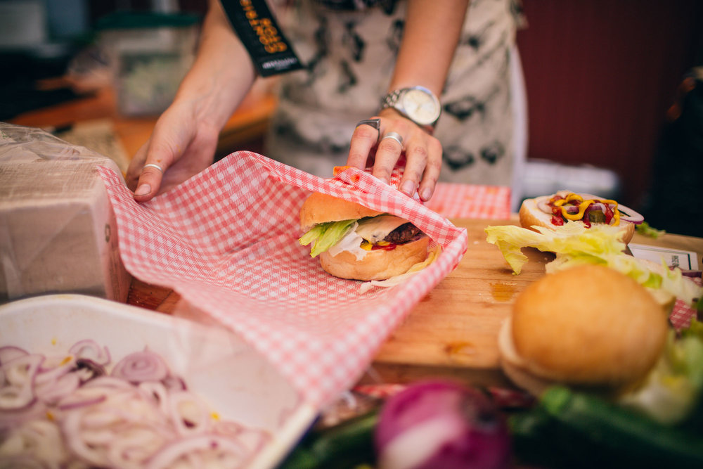 Indulge yourself in some of Christchurch's finest culinary creations, from local chefs, producers and food enthusiasts. -