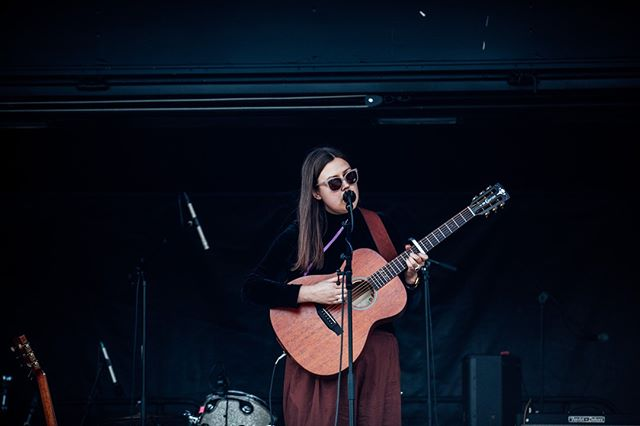 One of New Zealand's finest songwriters, @hellonadiareid is hitting the road for a 13 date tour of New Zealand. This Sunday 24th, catch her at Wunderbar in Lyttelton for a glimpse of her new songs!