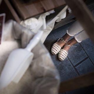 ✨Shopping bio✨ #ballpages #cover #white #natural #espadrilles #shoes #bio