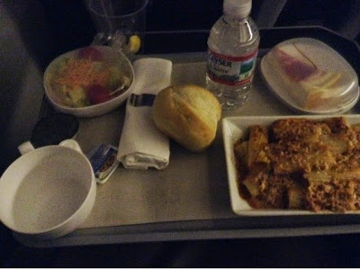 Mmmmm dinner!!