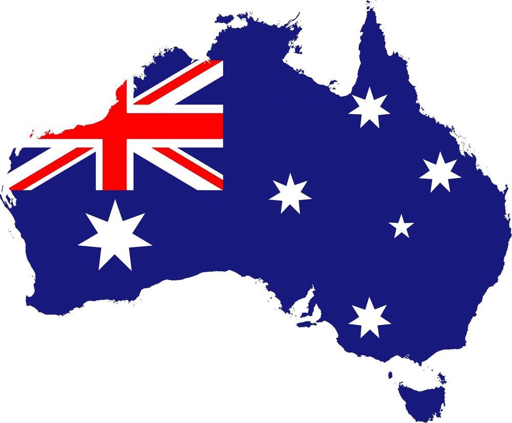 AUSTRALIA HERE I COME!!
