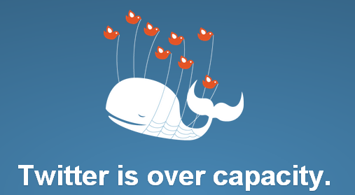 Remember the Fail Whale?
