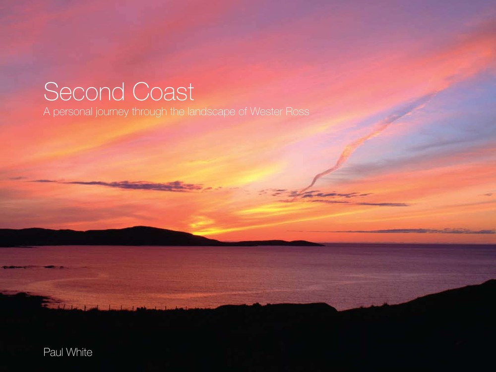 Second Coast Cover