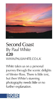 A Review in The Scots Magazine November 2015