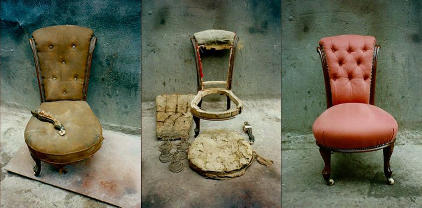 The Restoration Centre - Furniture restoration