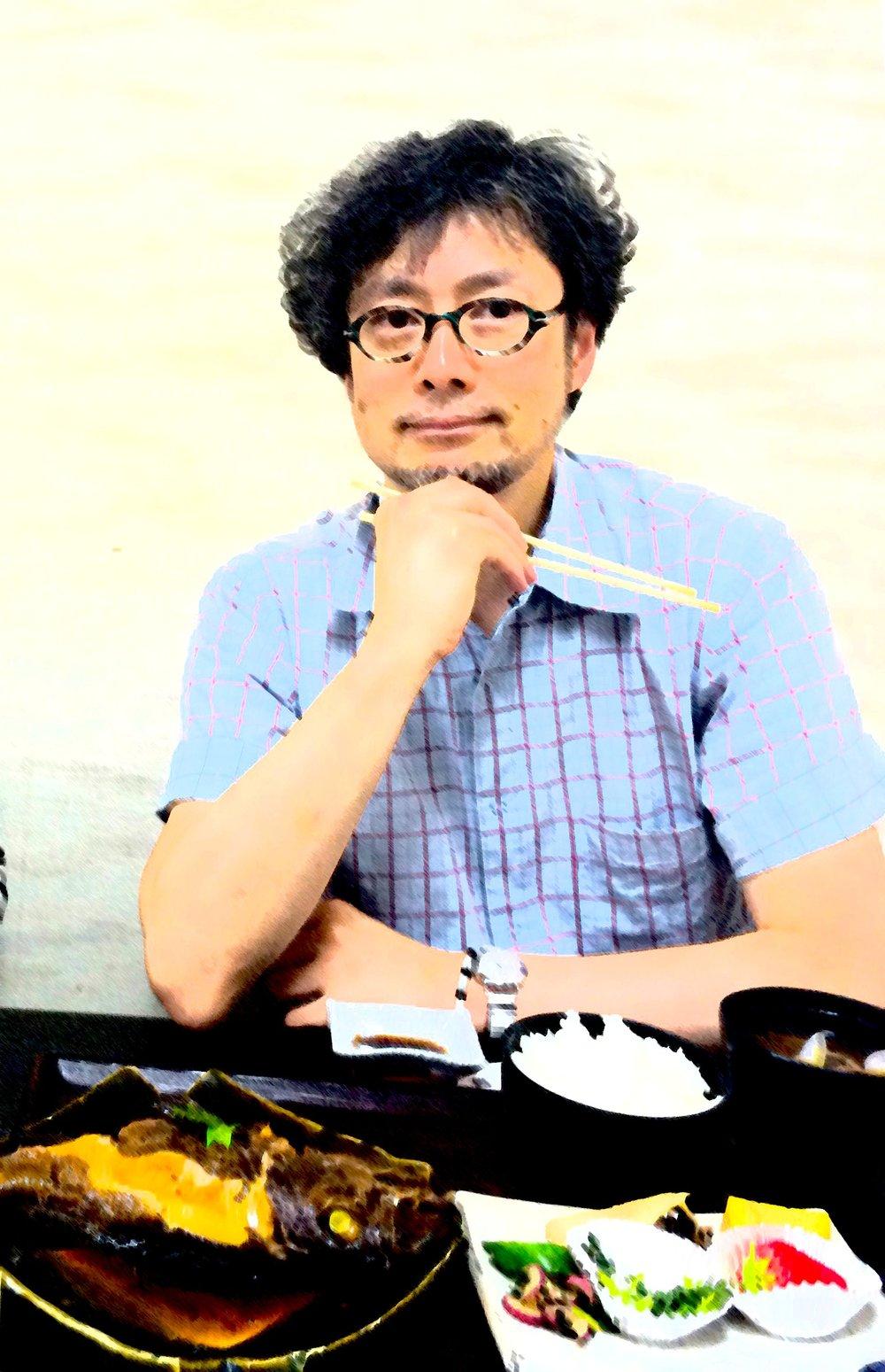 Shirinihokake