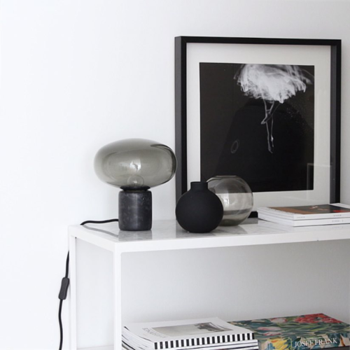 Karl johan table lamp inspiration