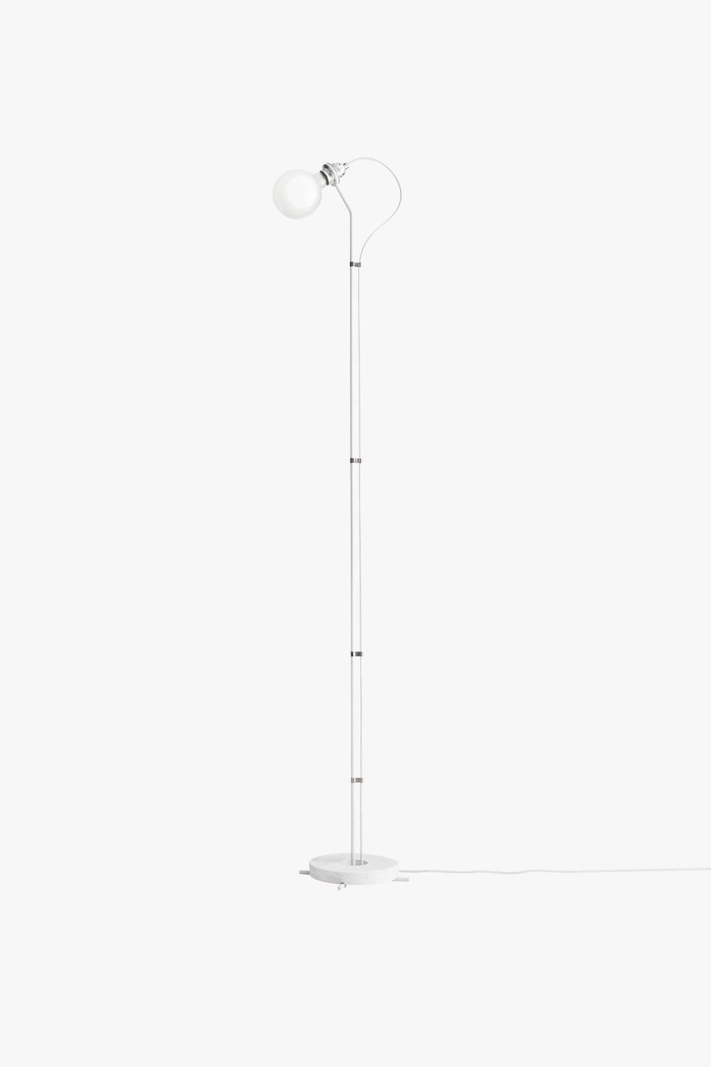 Five Floor Lamp, White Marble, New Works, High Res.jpg