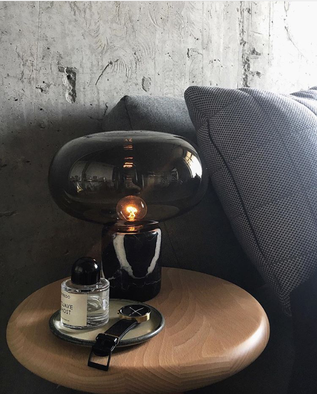 Karl-Johan Table Lamp // Photo by Tkachenko Yuliya