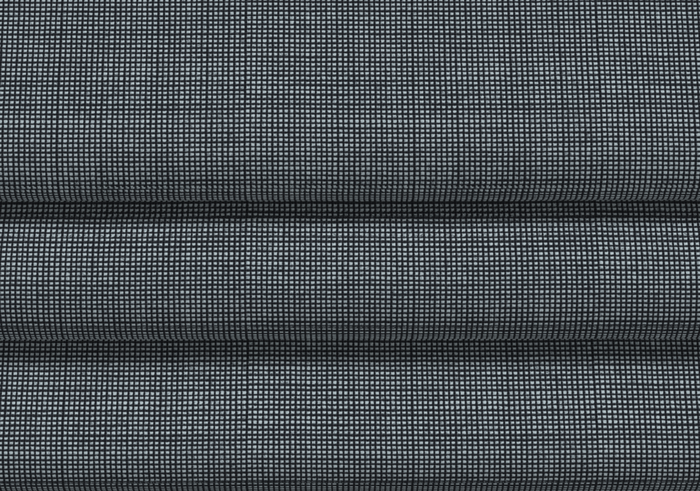 - Umami by KvadratA fabric constructed of 90% wool, hardwearing and with a densely woven design. The chosen colours contain understated and tasteful expressions, inspired by Scandinavian nature. Within the contrast of the weaving, the black and the light grey yarn creates a strict pattern of small dots. The discreet colour range and woven pattern makes Umami an ideal choice for colour combination.