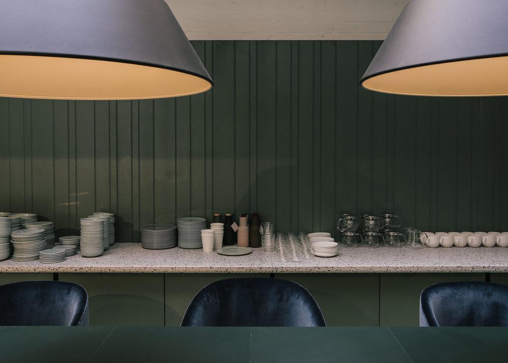 Credit: Atelier Baulier , Studio Haslund , Icons of Denmark
