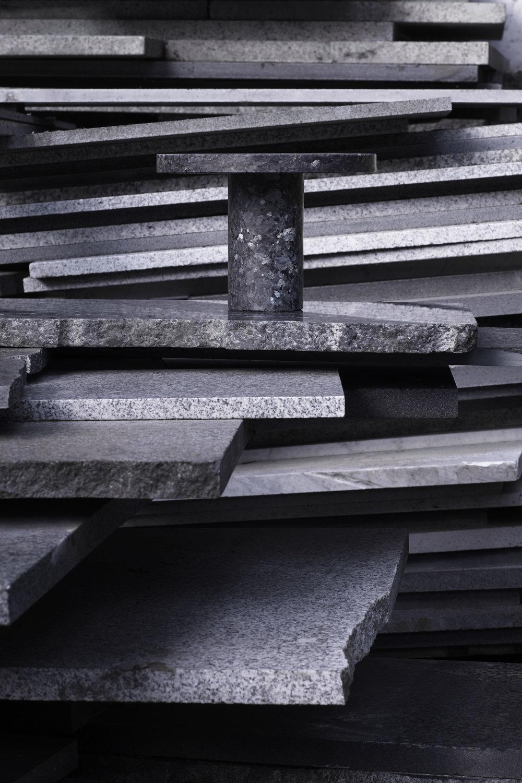 Core Table Lamp, Falke Granite, Image, New Works, Low Res.jpg