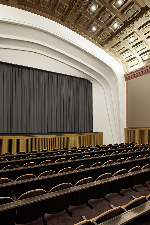 Amüsant Innenarchitektur Stuttgart Beste Wahl - Filmtheater, Kino, Film, Weltspiegel , Sanierung,