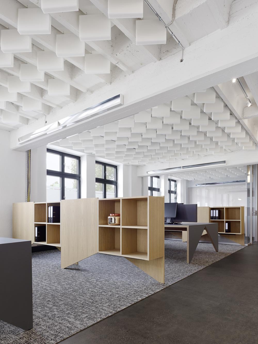 Innenarchitektur Stuttgart - Studio Alexander Fehre Innenarchitektur