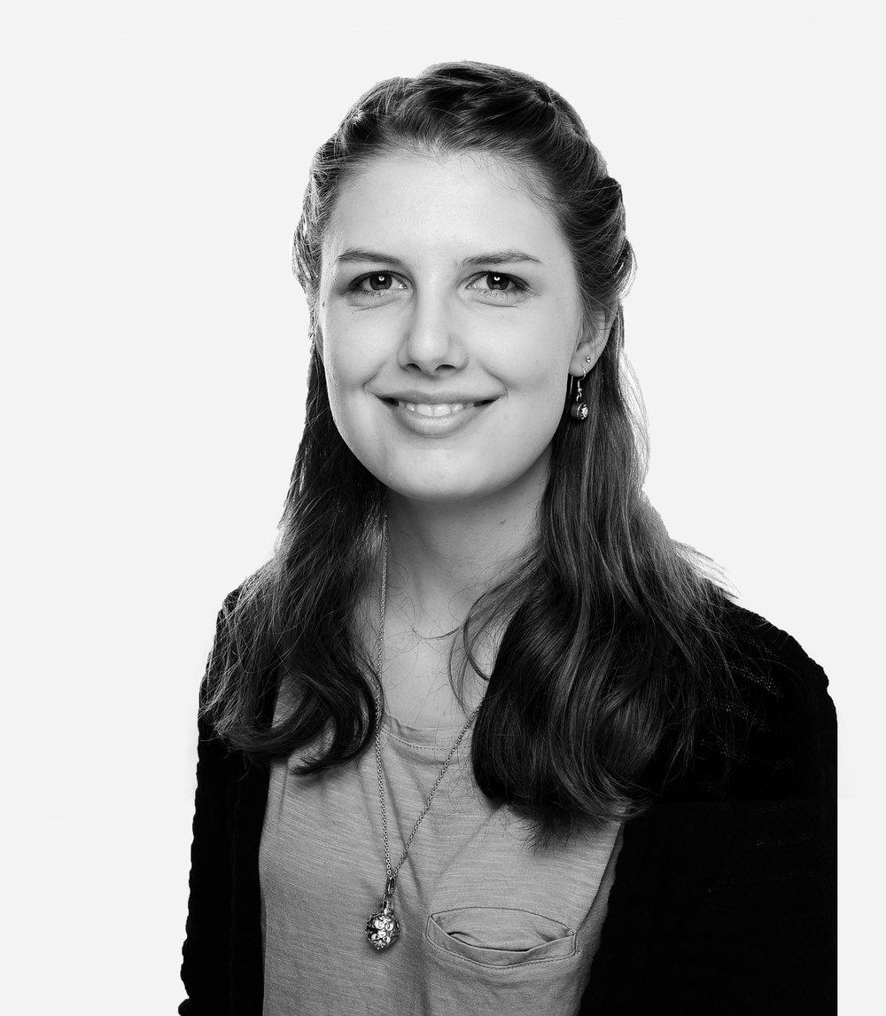 Sarah Krimmel -