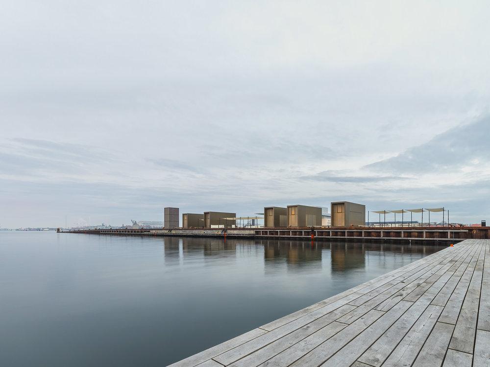 Copenhagen Plant Science Centre - Det Biovidenskabelige Fakultet