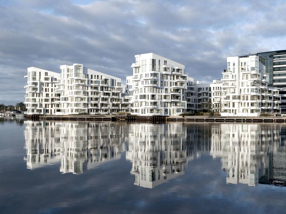 The Harbour Isle - Havneholmen