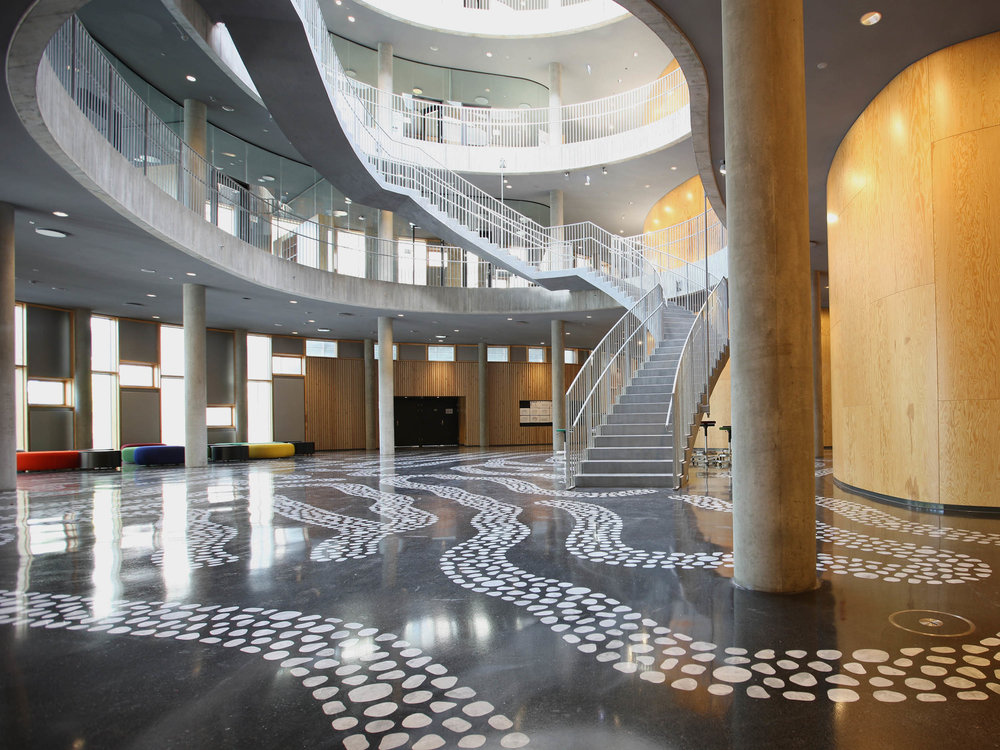 Copenhagen Plant Science Centre -