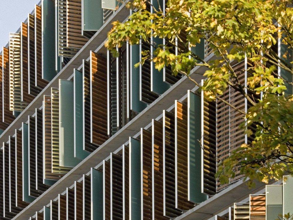 The Wedge - Copenhagen Business School -