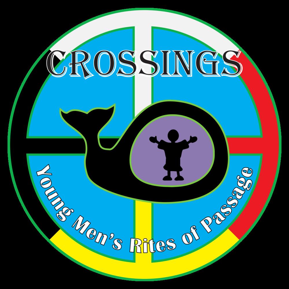 Crossings Ohio Logo