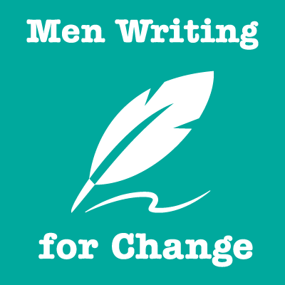 Men Writing for Change 2019