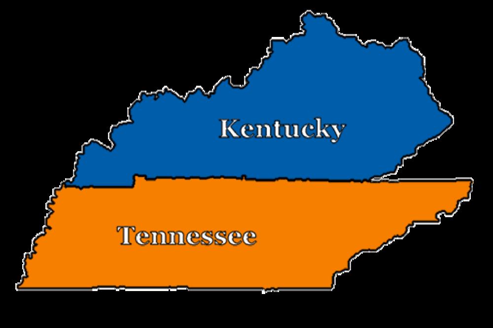 Kentucky & Tennessee