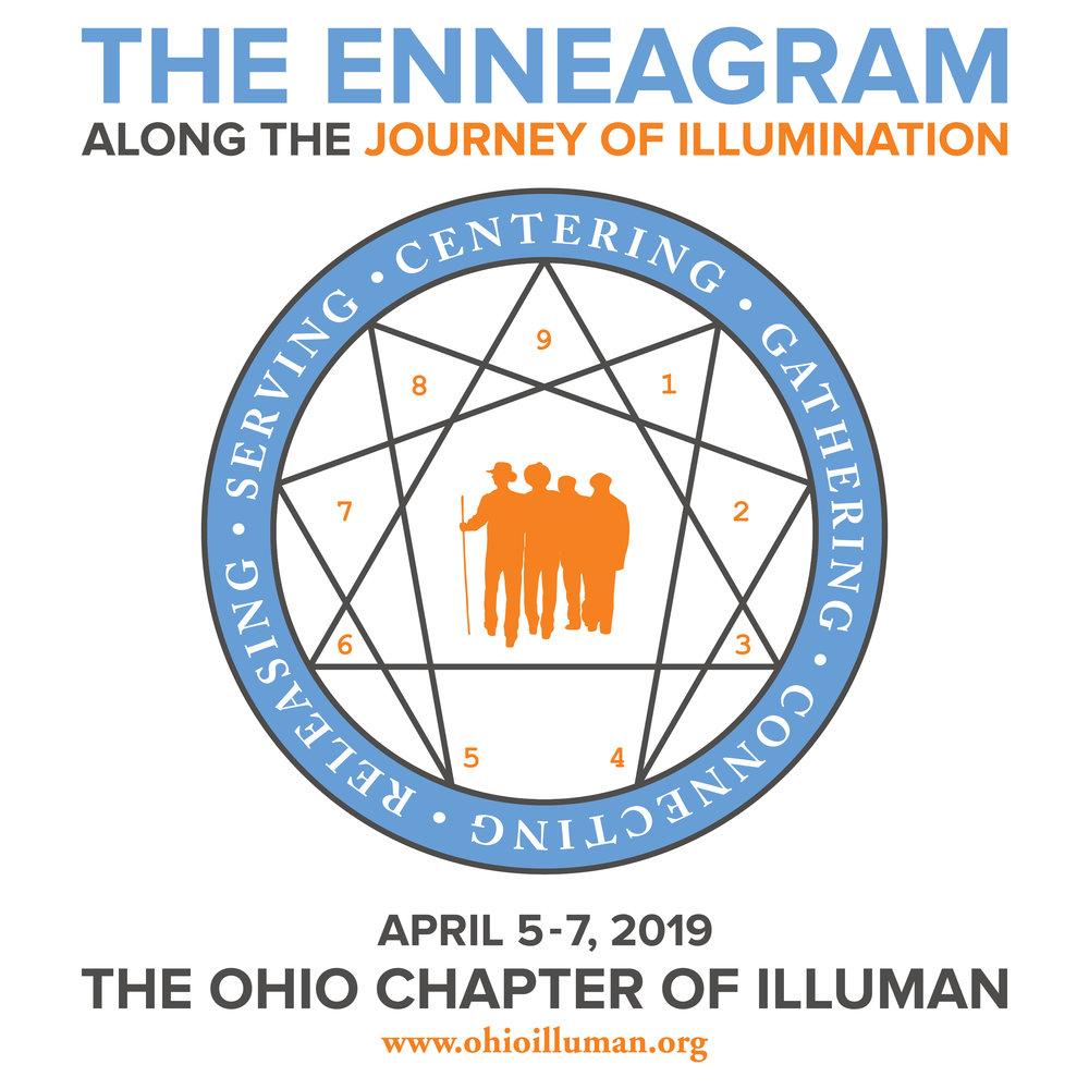 The Enneagram - Along the Journey of Illumination