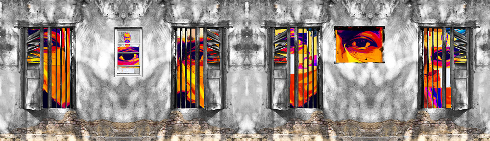 Doors of Perception II