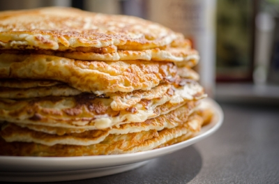 Protein Pancakes - Start the day right….