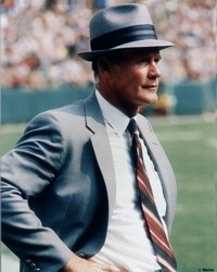 "Tom Landry - ""A coach is someone who tells you what you don't want to hear, who has you see what you don't want to see, so you can be who you have always known you could be""."