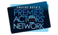 Dwayne Boyd's Premier Actors' Network