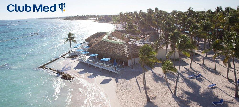 Verlosung: 1x Urlaub am Strand - Unter allen Teilnehmern verlosen wir eine Woche Urlaub in einem luxuriösen Club Med Resort. Lassen Sie sich verwöhnen und die Seele baumeln. Ein guter Ort, um mein Buch zu lesen und über sich und sein Leben nachzudenken.(Teilnahmebedingungen: siehe unten)