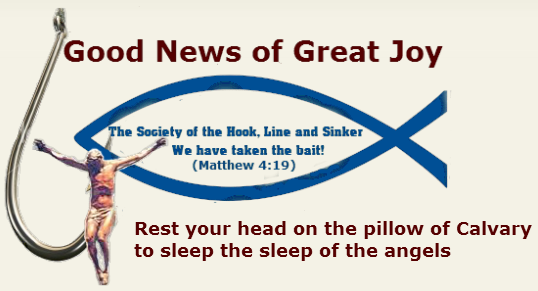 GoodNewsGreatJoy.com