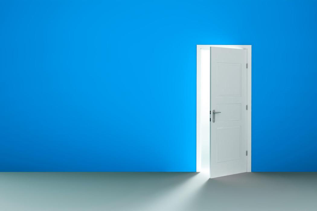 Love Opens the Door & Love Opens the Door \u2014 GoodNewsGreatJoy.com