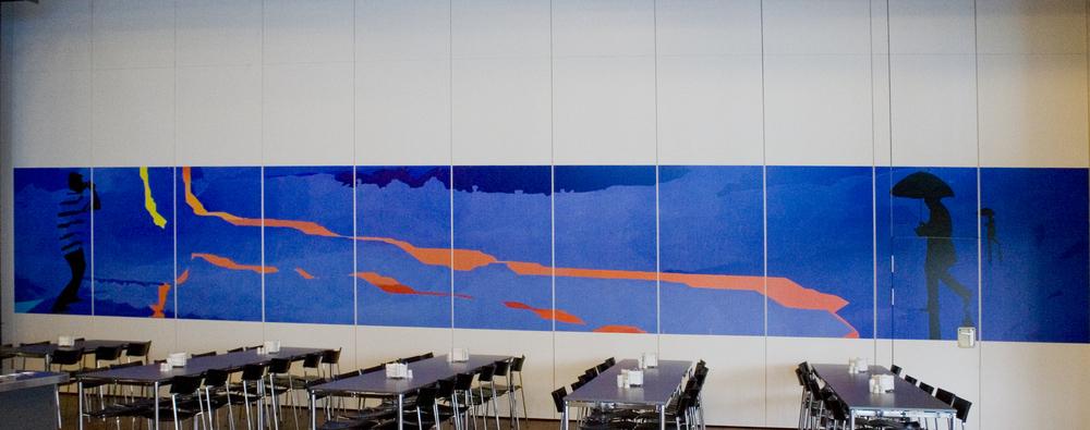 Tre-For, Kolding 2012