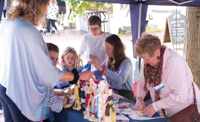 Lindfield Arts Festival Bursary Fund announced