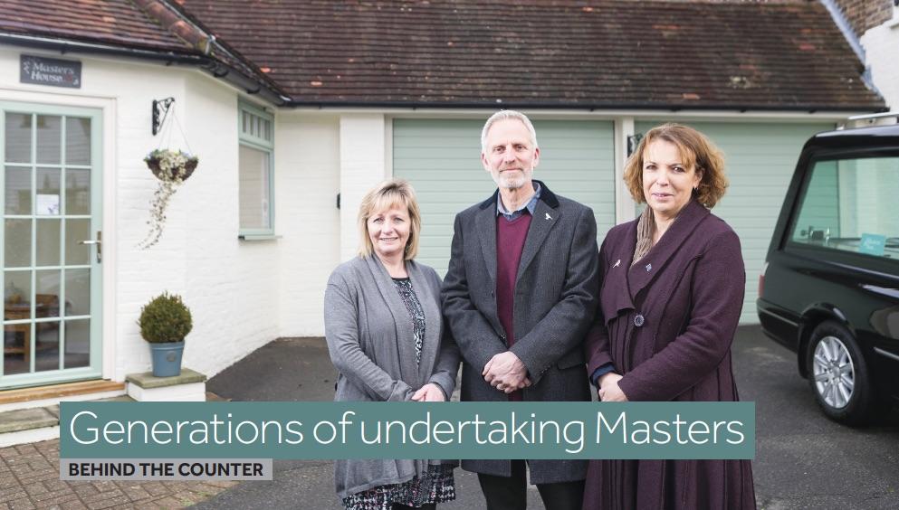 Ian Masters, Lewes Road, Lindfield