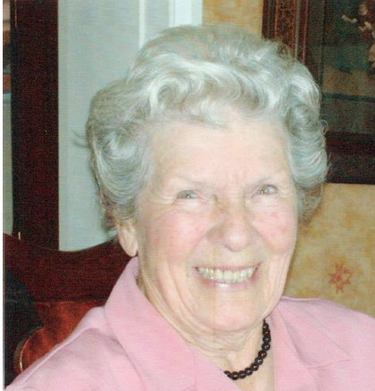 Kath Rusby 1921-2018