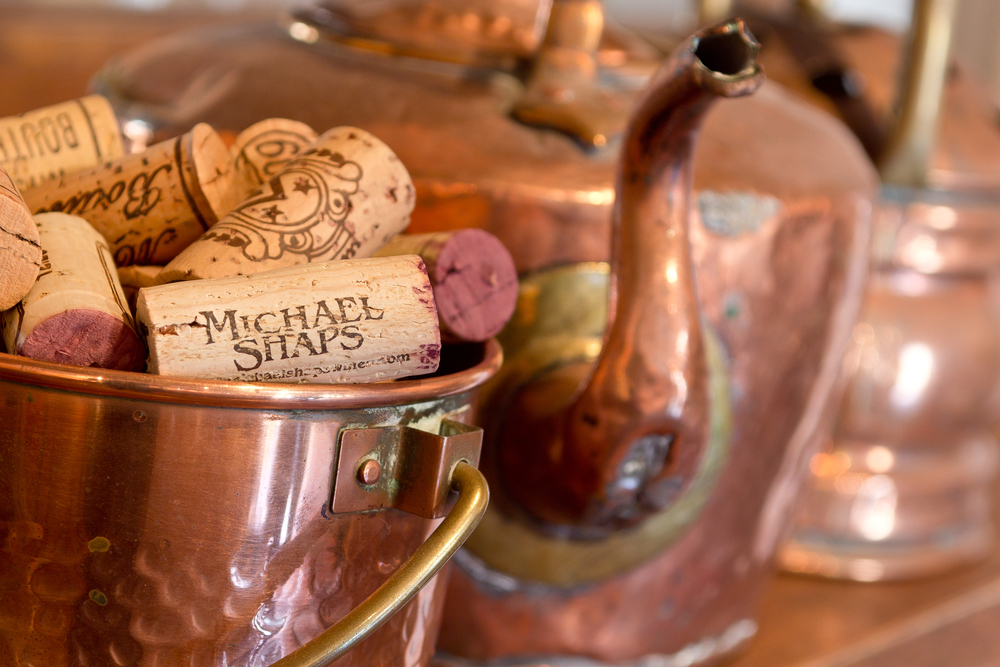 Charmelieu copper pot corks photo.jpg