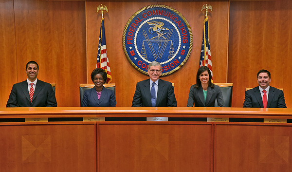 FCC_Commissioners