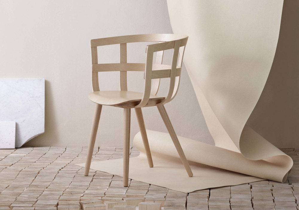 JULIE CHAIR / Inno