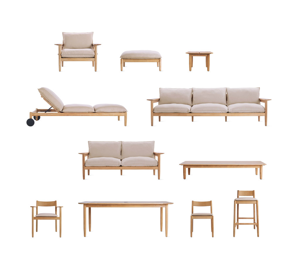 TERASSI COLLECTION / Design Within Reach