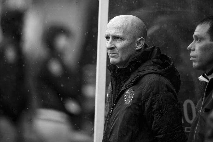 Paul Riley, Portland Thorns FC