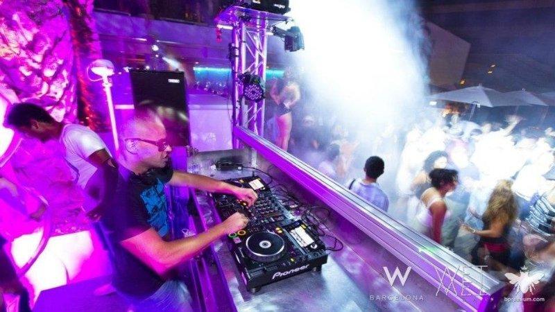 DJ Barcelona